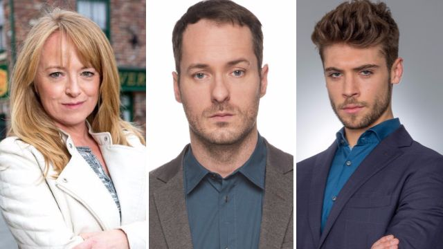 7 soap characters with nightmare parents as Coronation Street's Kayla plots for Neil