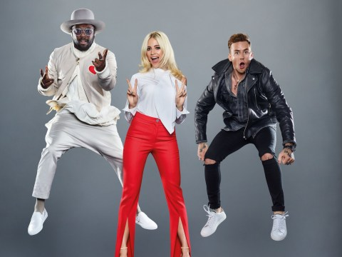 Who is in The Voice Kids final?