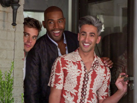 Queer Eye drops official trailer for season two and there are already tears