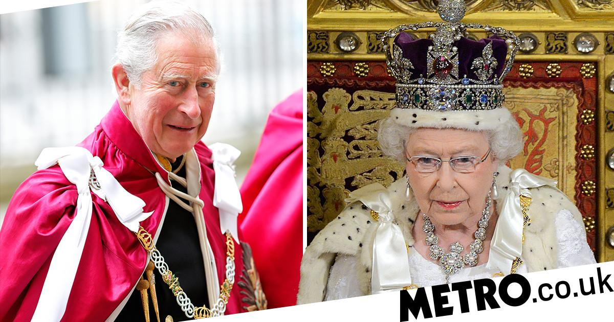 What will happen when the Queen dies and will Prince Charles become King?