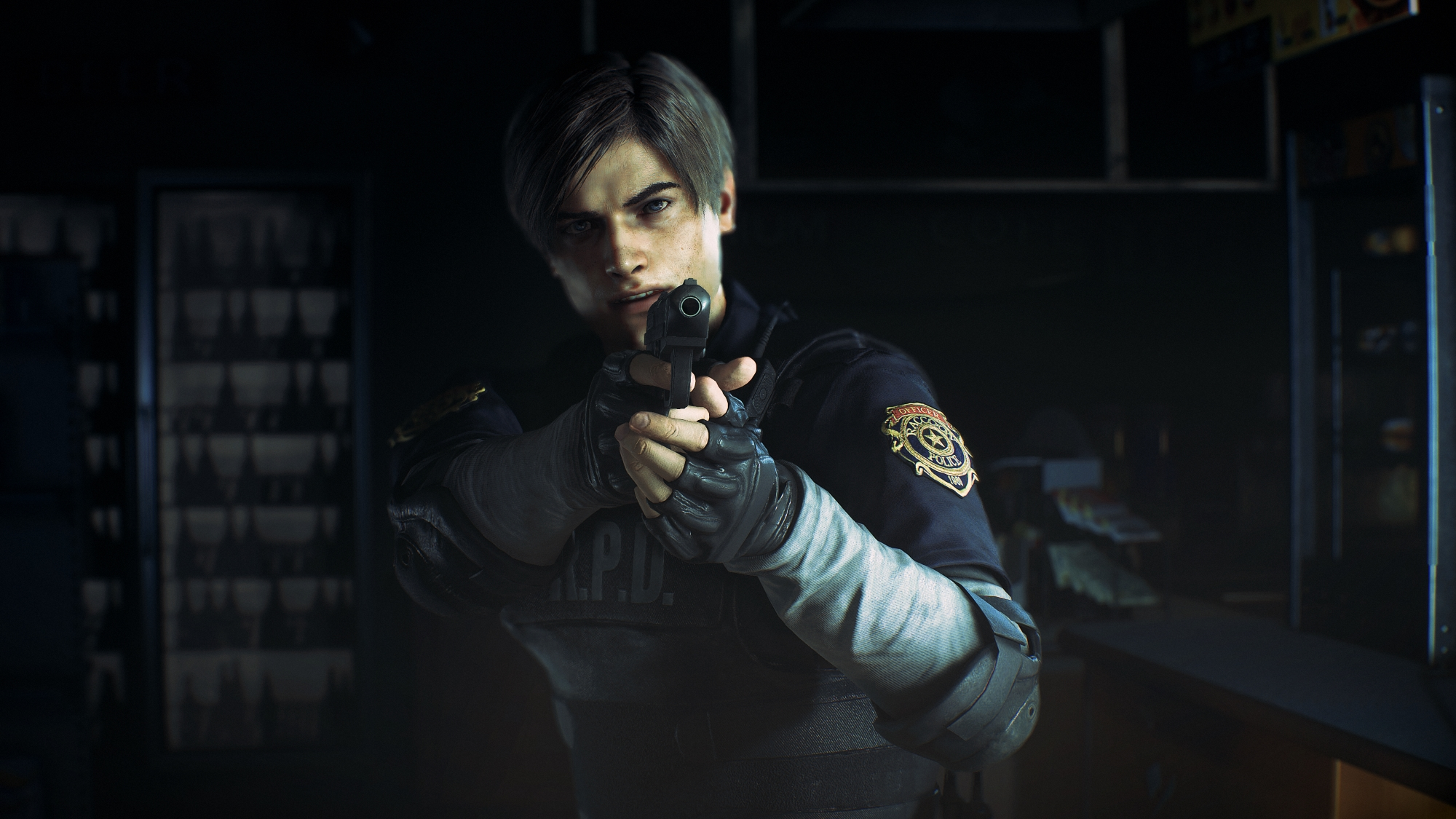Resident Evil 2 - how far should the remakes go?