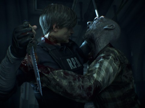 Weekend Hot Topic, part 2: Are video games too violent?