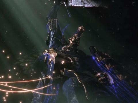 New Platinum game Babylon's Fall revealed in Square Enix E3 Showcase 2018