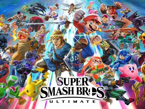 Games Inbox: Favourite Super Smash Bros. fighter, Olympic Games Tokyo 2020, and Horizon Zero Dawn 2