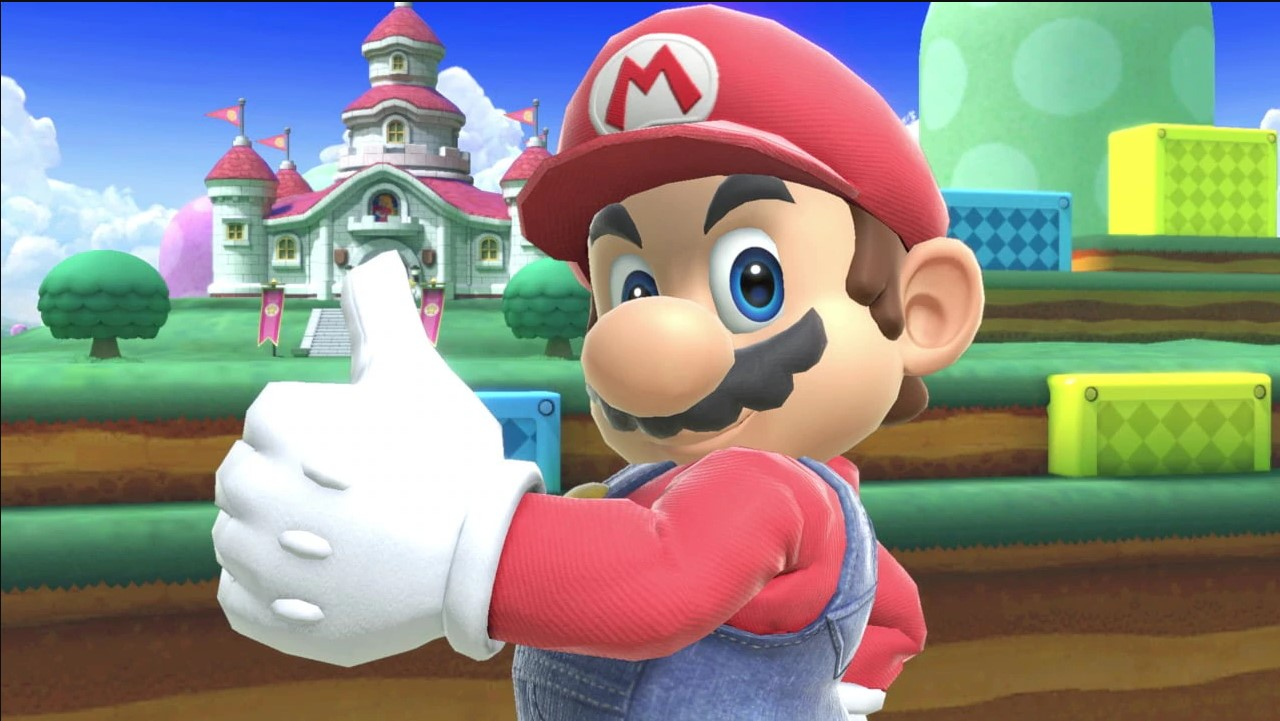 Super Smash Bros. Ultimate - Nintendo have another smash hit on their hands