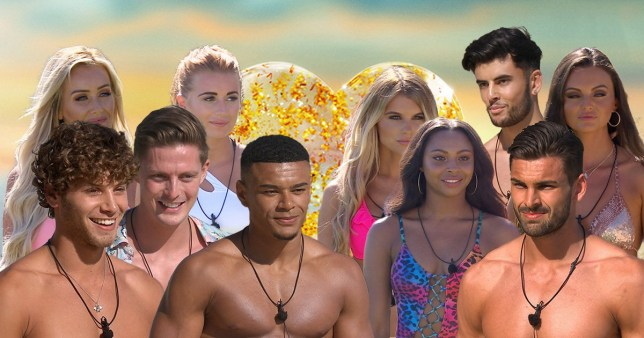 Best reactions, memes and tweets from Love Island 2018's