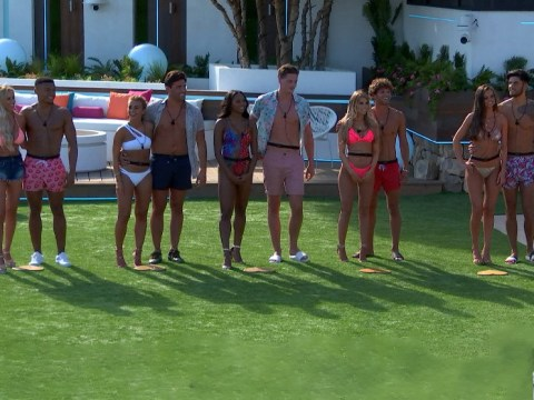 Love Island 2018: Here are the first couples as everyone rejects the doctor and one rogue guy is thrown into the mix