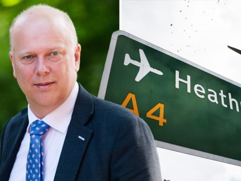 Government 'about to give go-ahead to Heathrow third runway'