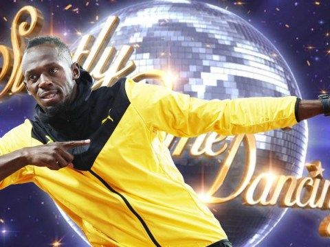 Usain Bolt keen on Strictly appearance as he reveals passion for dancing