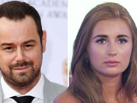 People still can't get over Danny Dyer's daughter Dani Dyer being called Dani Dyer