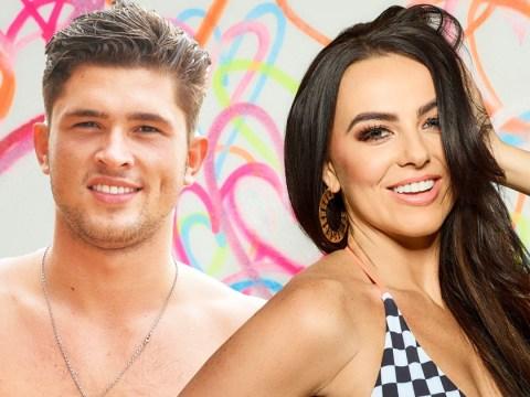 Love Island's Rosie admits romance with Ibiza Weekender's Jordan Davies was 'messy'