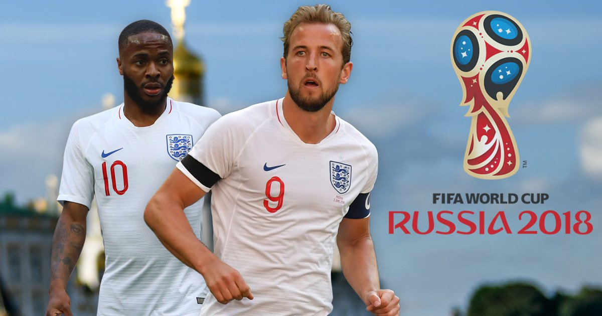 World Cup Preview: England/Group G THU 7AM