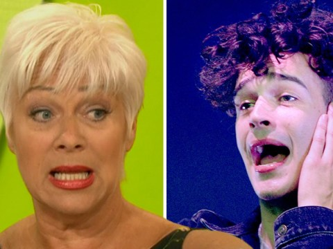 Denise Welch says The 1975 'wouldn't have happened' if she hadn't got sober: 'Matty would have been worrying too much'