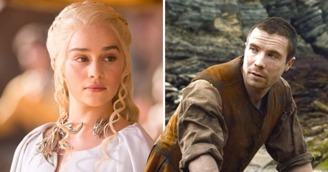 Could Daenarys marry this character?