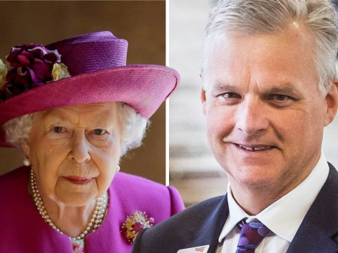 Network Rail boss to get an MBE in the Queen's Birthday Honours
