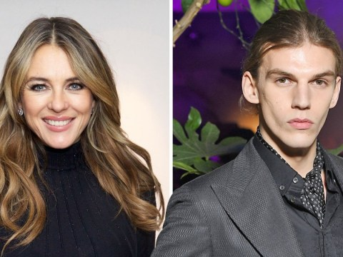It turns out Liz Hurley's nephew almost went into the Love Island villa