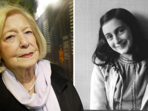 Holocaust survivor who nursed Anne Frank dies aged 95