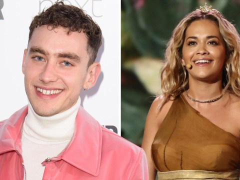 Years and Years' Olly Alexander feels Rita Ora was 'forced to come out': 'It's a grim situation'