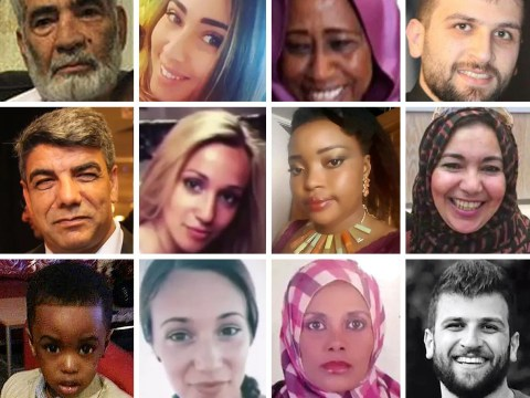 Remembering the victims of Grenfell: Profiles of 72 people killed in the fire