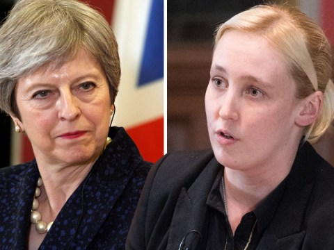 Britain is on course for a 'constitutional crisis' over Brexit, warns Mhairi Black