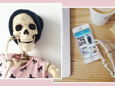 Spoof Instagram account mocks 'literally dead' millennials with selfies, sponsored posts and pink lattes