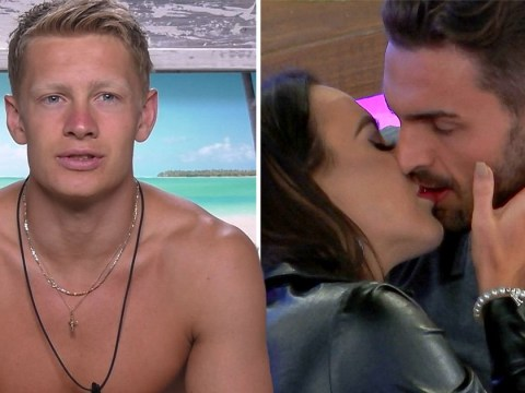 Love Island's Charlie and Hayley are convinced Adam and Rosie will be first to have sex in the villa