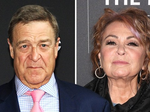 John Goodman speaks glibly and candidly about Roseanne cancellation for the first time: 'I wasn't gonna get an emmy anyway'