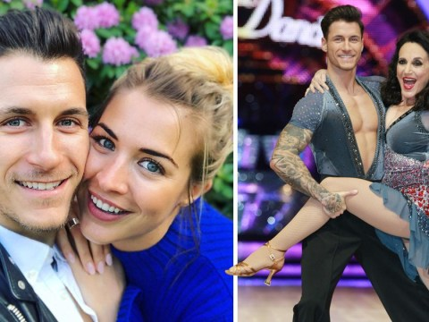 Gemma Atkinson hopes Gorka Marquez is 'the one' and thinks they can beat the Strictly curse