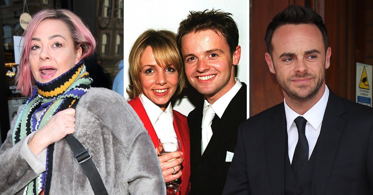 Declan Donnelly's ex 'shows support for Lisa Armstrong' in wake of Ant McPartlin's 'new romance'