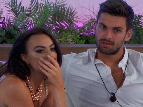 'He's just a little boy!': A scorned Rosie is left seething by Adam's wandering eye when it comes to Zara