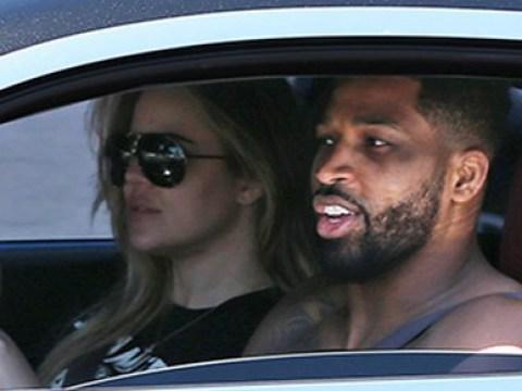 Khloe Kardashian hits up Nobu – and then McDonalds – after deciding to move back to LA