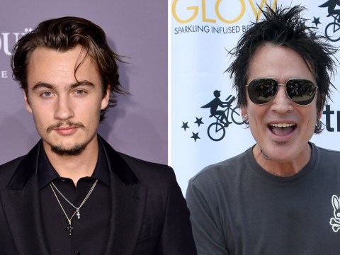 Brandon Lee has offered to pay for dad Tommy Lee to get treatment in rehab – after 'broaching a truce'