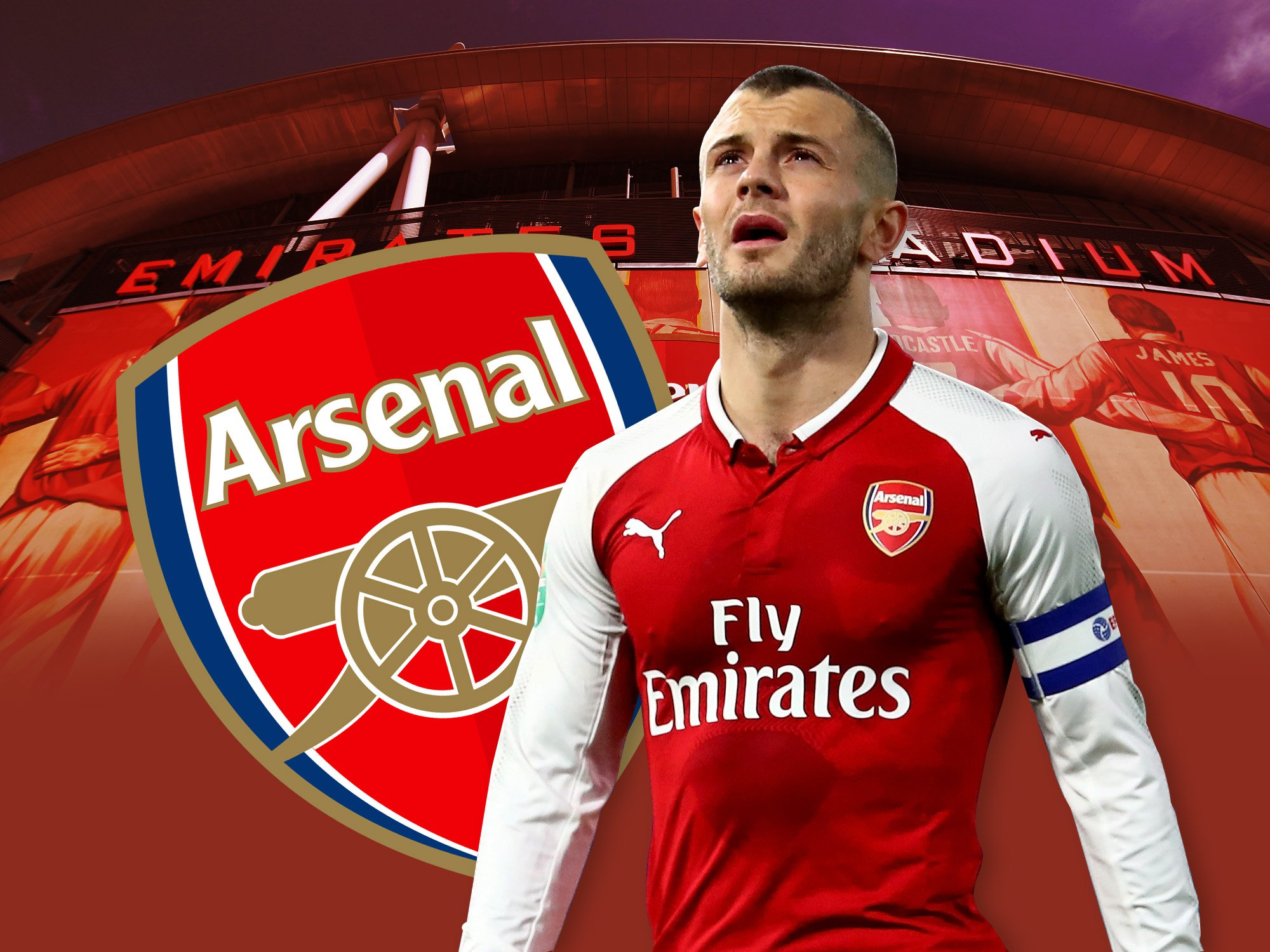 Why Unai Emery's ruthless decision to discard Jack Wilshere is good news for Arsenal