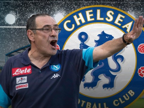 What is Maurizio Sarri's style of play and can Chelsea's players adapt to it?