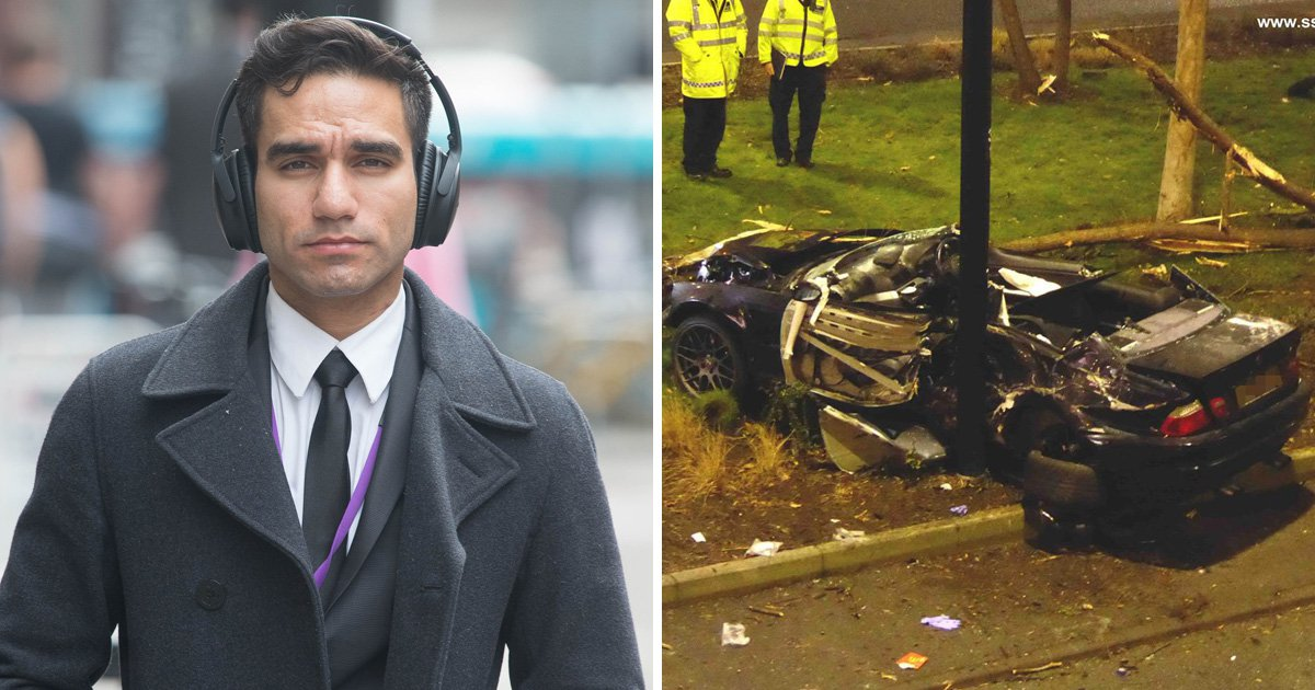Doctor told he can keep his job because he helped crash victim walk again