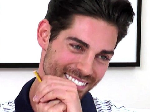 'Never try to be the best version of you': Celebs Go Dating's Tom Read Wilson gives you dating advice that makes sense