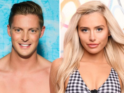 Ellie and Alex fave to win Love Island