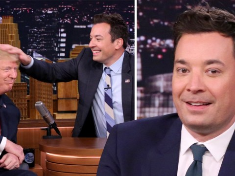 Jimmy Fallon says he felt 'depressed' over backlash from controversial Donald Trump interview