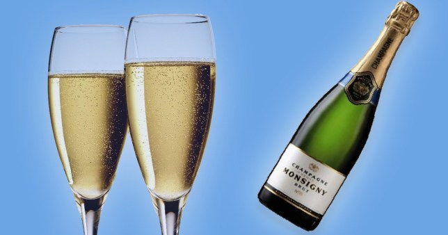 Aldi S 11 Champagne Named One Of The Best In The World Metro News,Silver Half Dollar Value 1972