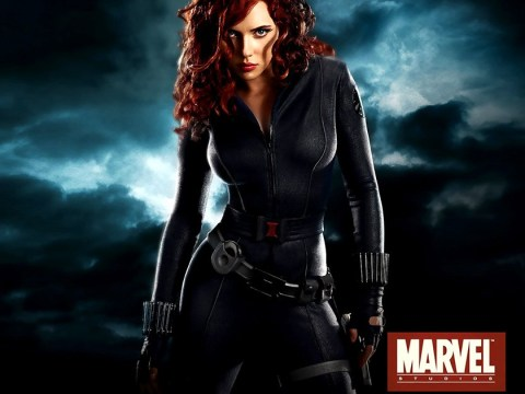Marvel Studios 'drawing up' all-female shortlist of directors for Scarlett Johansson's standalone Black Widow