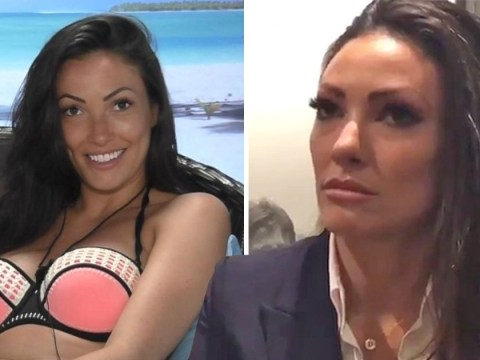 Heartbreaking moment Sophie Gradon discusses how much damage online abuse from trolls can do