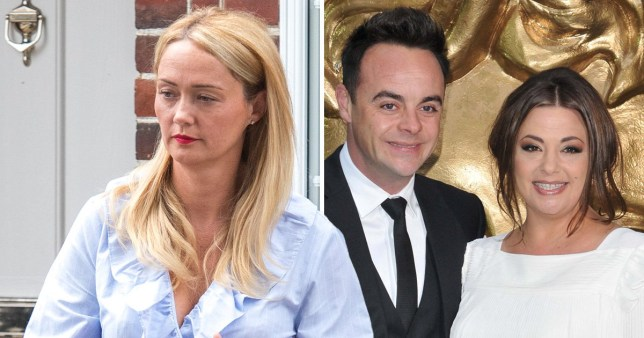 Ant McPartlin's girlfriend 'planned bash' for his wedding