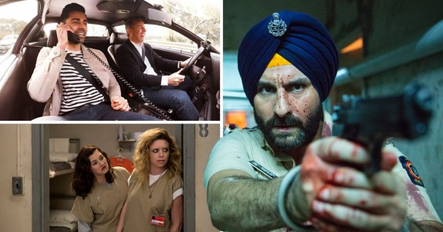 Netflix UK in July 2018: Best new shows from Orange Is The ...