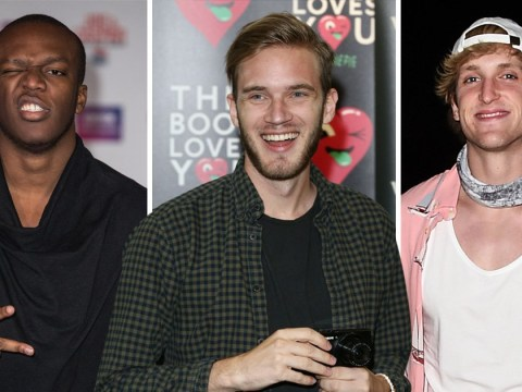 PewDiePie weighs in on the KSI and Logan Paul boxing match: 'Everyone loses'
