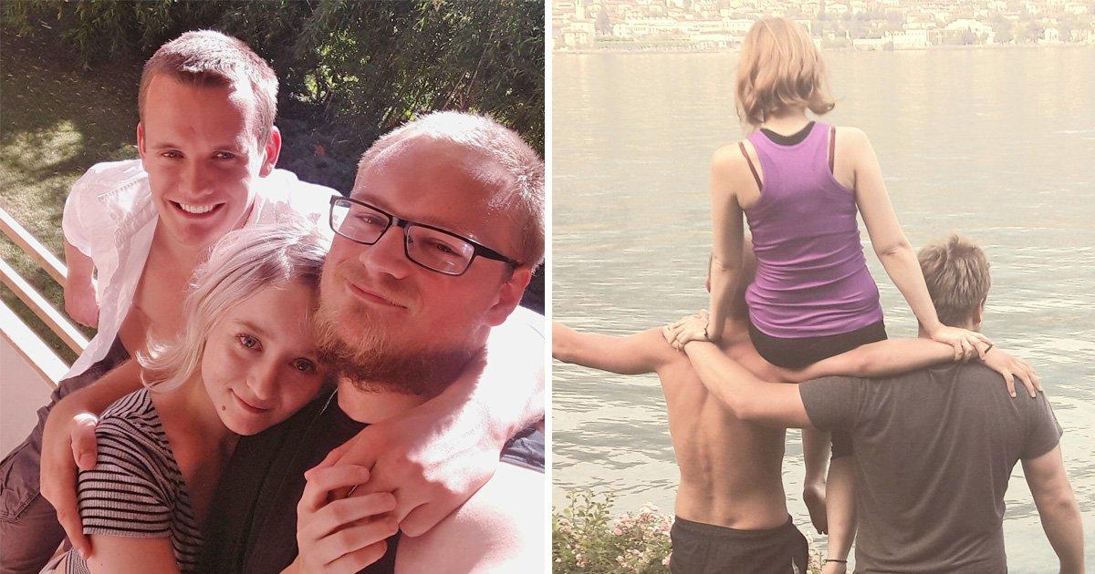 Polyamorous Dating UK