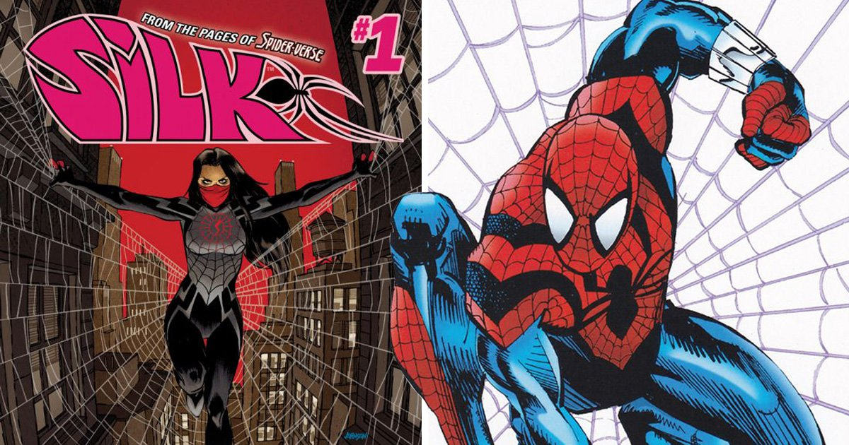 Spiderman spin-off in development as Sony 'set to make Silk'