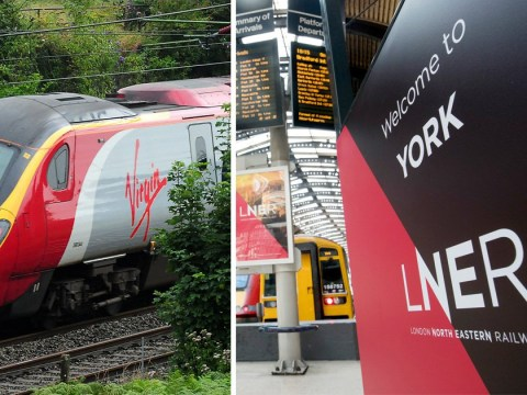 East Coast Main Line returns to public control after just three years