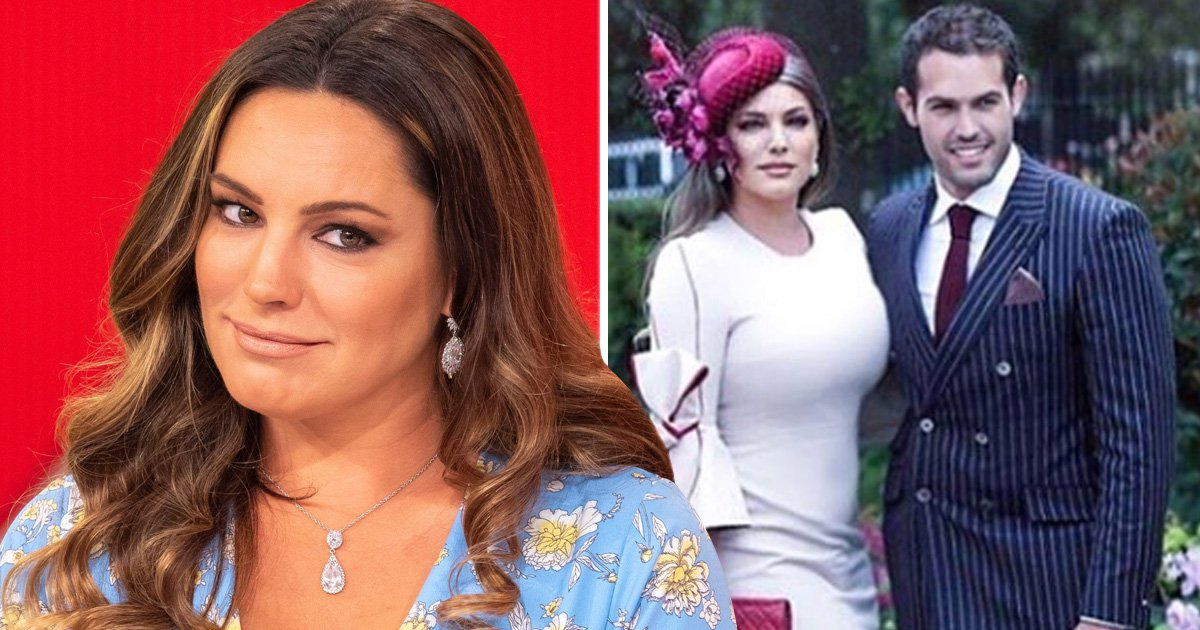 Kelly Brook blames 'poor angles' and 'bad lighting' for editing Instagram snap and not her famous curves