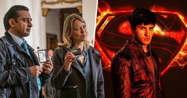 Krypton, The Voice Kids and other top TV shows to watch in