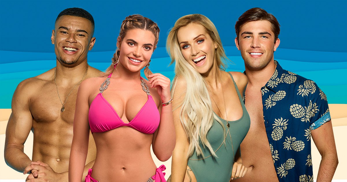 When is the next Love Island recoupling?